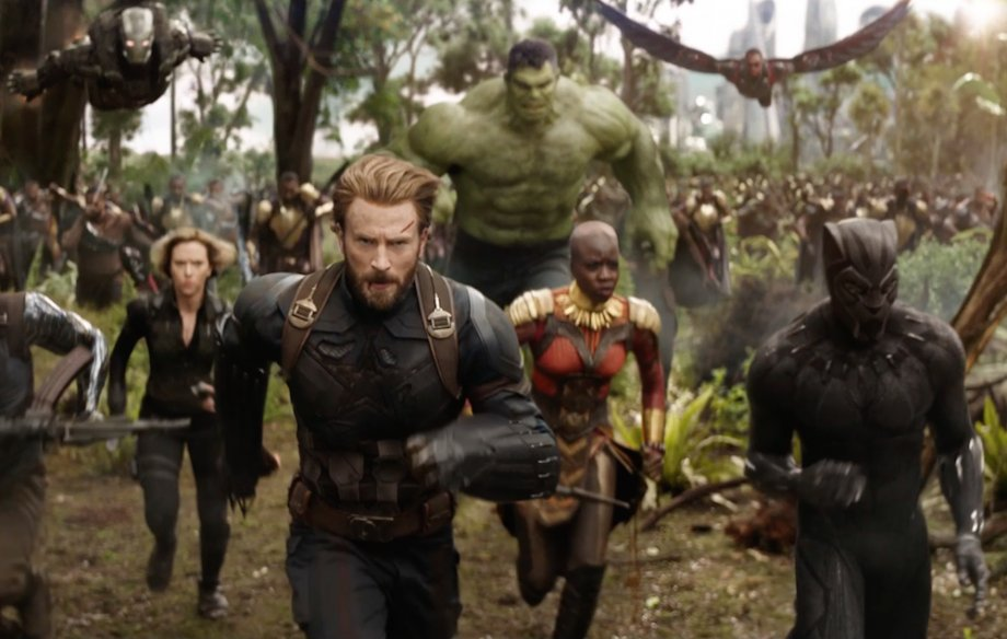Avengers: Infinity War – release date, cast, trailer and the MCU story so far https://t.co/spFQacMrEA https://t.co/D5O9RGlucl