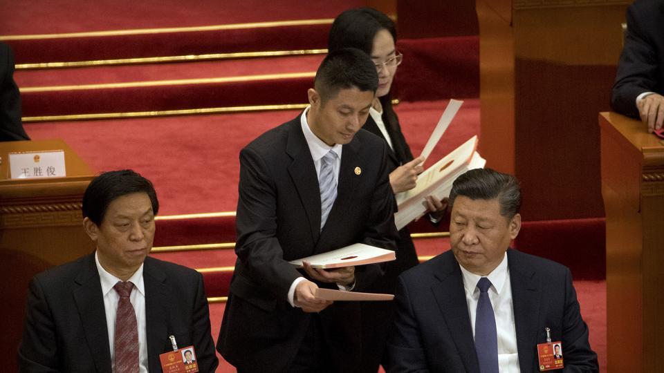 China's Xi Jinping joins Russia, Zimbabwe in global autocrat club