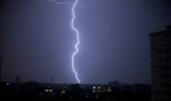 At least 16 dead as lightning strikes Rwanda church