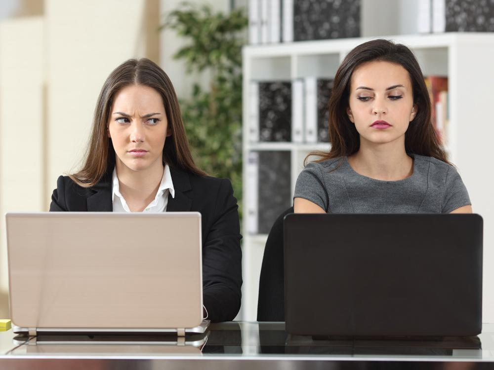 ASK AMY: Workplace mentor falls down on the job