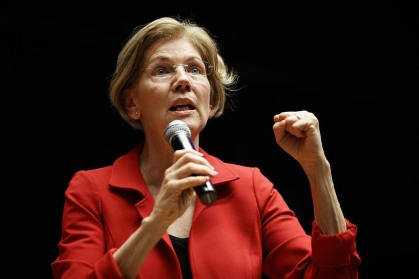 Elizabeth Warren says she won't run for president — unless she changes her mind