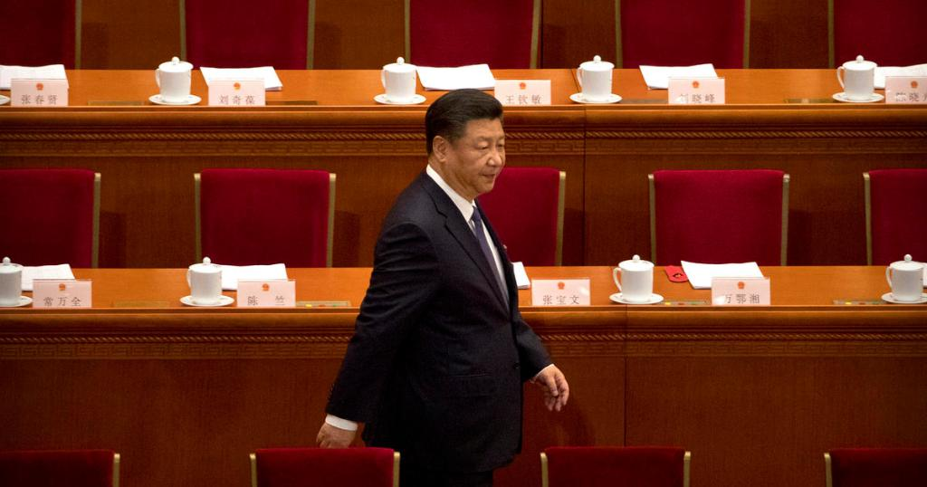 China's Xi Jinping allowed to rule indefinitely as constitutional amendment passes