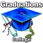 Graduation List for March 10