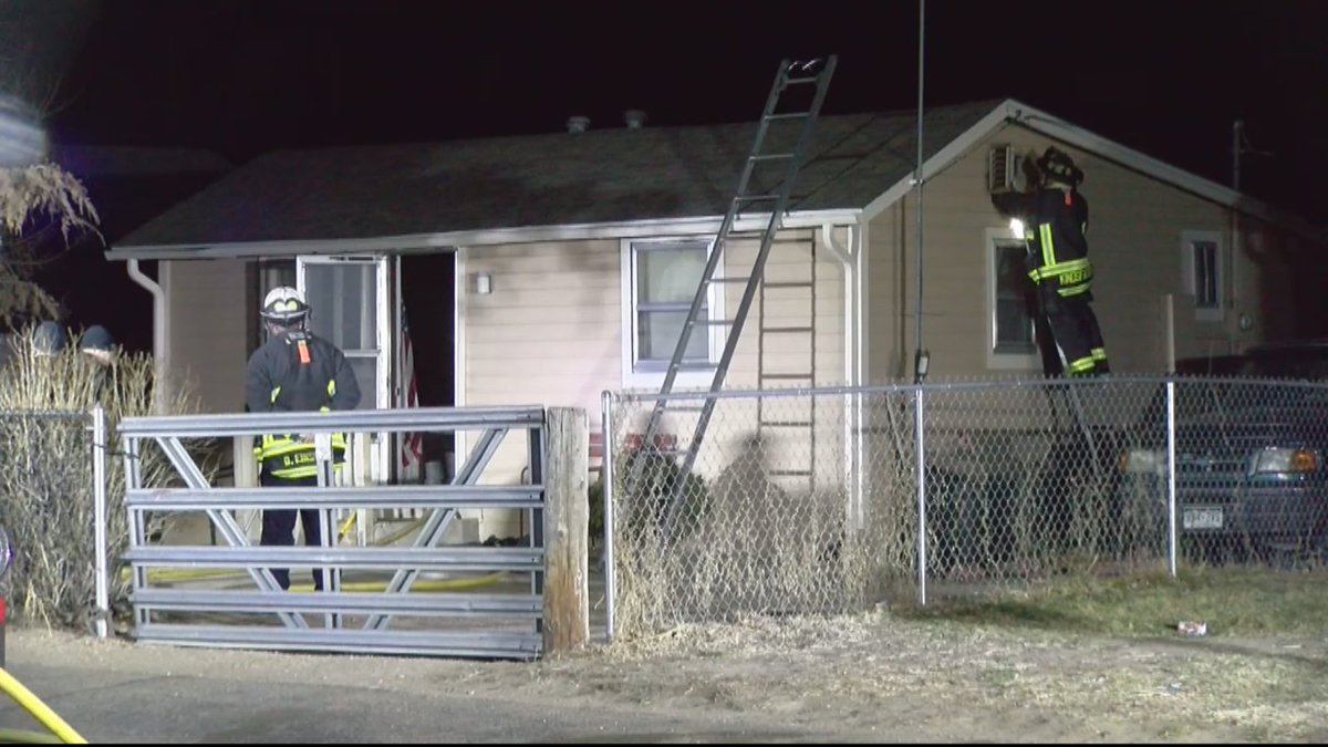 Police: Man Arrested After Trying To Set Relative's Home OnFire