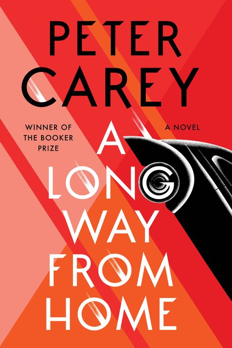 """Trio embarks on a rollicking Australian adventure with depth in """"A Long Way from Home"""""""