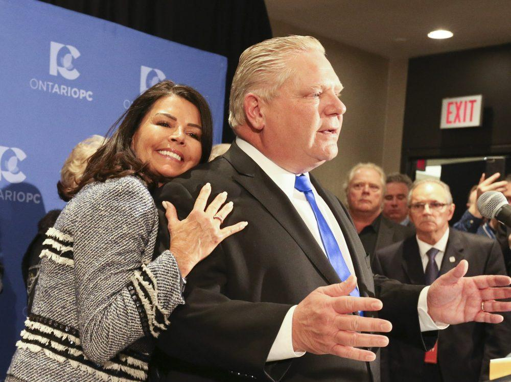 Here are five things you should know about new Ontario Tory leader Doug Ford