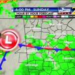 Scattered showers to continue ahead of cold temps