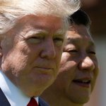 China-U.S. trade war would be 'disaster': Chinese minister
