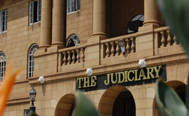 Judiciary to harmonize issuance of cash bails, bonds
