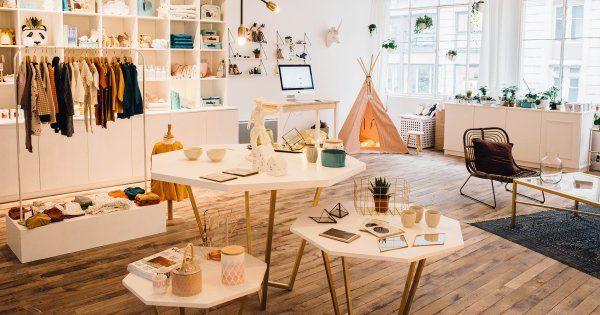 #CityGuideDeco: 5 boutiques à découvrir à Rennes