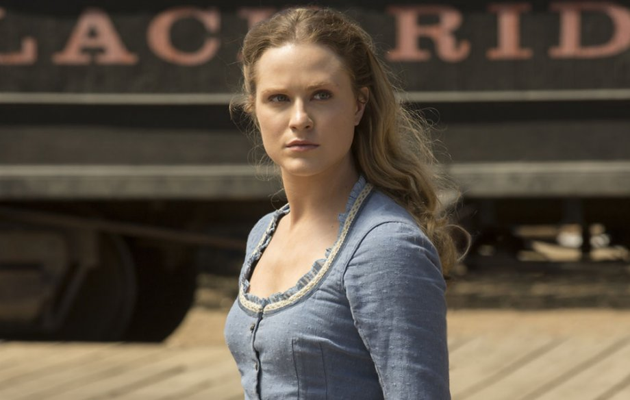 """'Westworld' showrunner promises Season Two will """"f*ck with Reddit as much as possible"""" https://t.co/1pX6fGmKe7 https://t.co/A08eUteIra"""