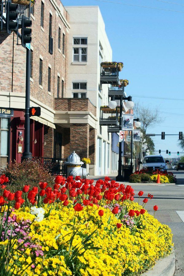 REX NELSON: Newly developed North Little Rock is done with derision