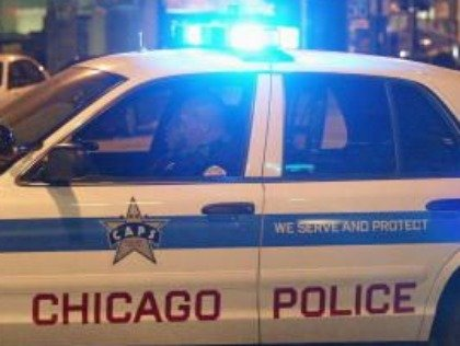 15 Shot In Chicago This Weekend