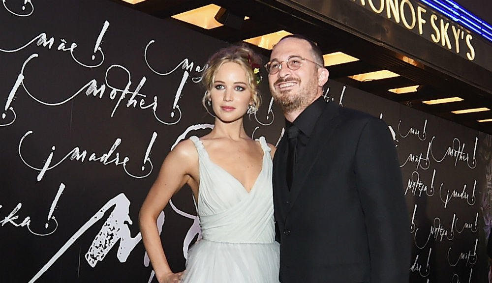 Darren Aronofsky has finally explained his thinking behind 'Mother!' https://t.co/fdot6aJVmG https://t.co/5WuQIouWM2