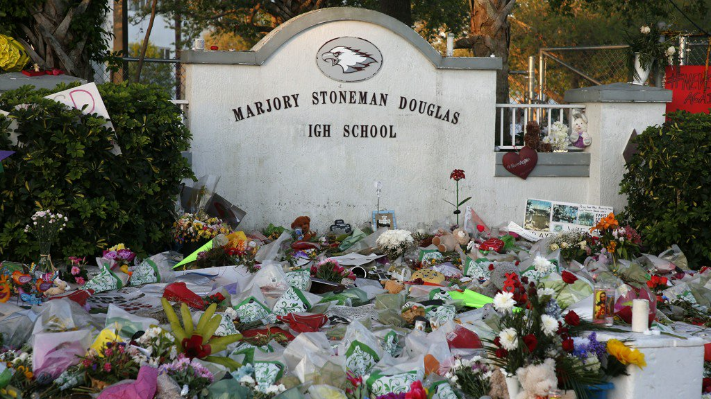 Florida school shooting: Lawyer says more families likely to sue