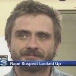 Man accused of kidnapping, raping Colorado runaway