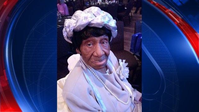 Decatur woman celebrating her 110th birthday