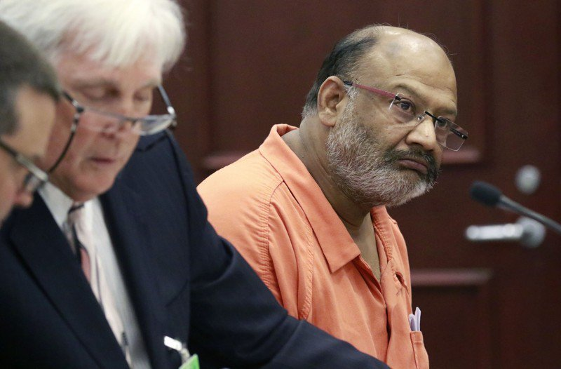 Clayton County psychiatrist re-indicted again in murder case