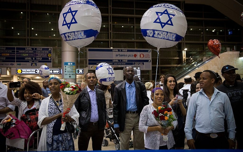 Ethiopian immigration in doubt ahead of Israeli budget vote