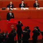 It's official: China's Xi can remain president for life
