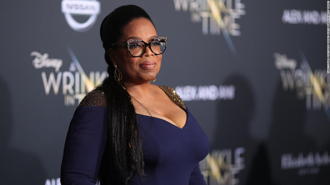 President Trump says the person he most wants to run against in 2020 is Oprah https://t.co/TThb2WDIm0 https://t.co/4yUB269pjG
