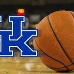 Kentucky draws A10 champ Davidson in NCAA Tournament