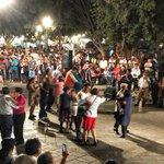 No invitation needed to party in Oaxaca, Mexico