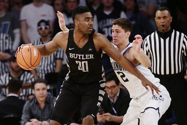 Arkansas draws Butler in NCAA Tournament