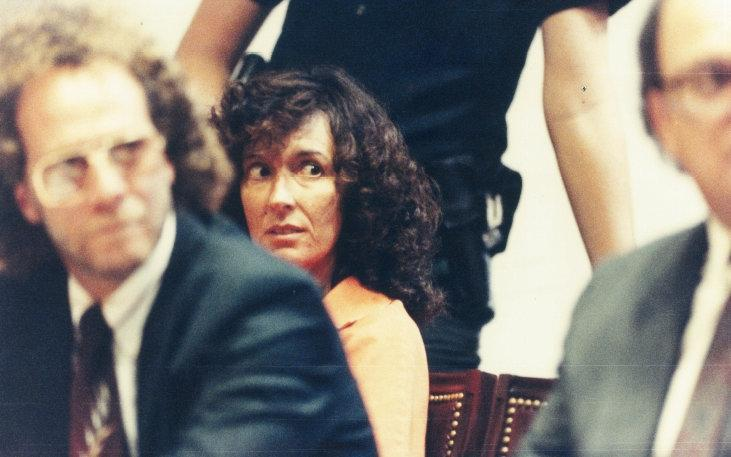 Tabloid drama hits Edgewater: 1991's murder-for-hire of Dr. Larzelere