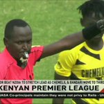 Gor beat Nzoia sugar to stretch Premiere League lead