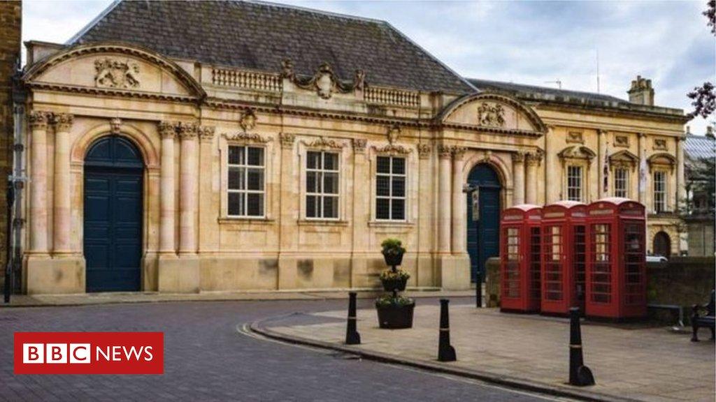 Northamptonshire County Council: £10m public health grant probe