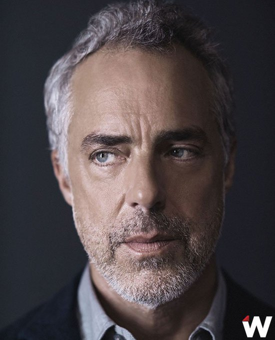 Titus Welliver - Happy Birthday!