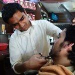Barbers In Pakistan Province Ban 'Fashionable' Beards