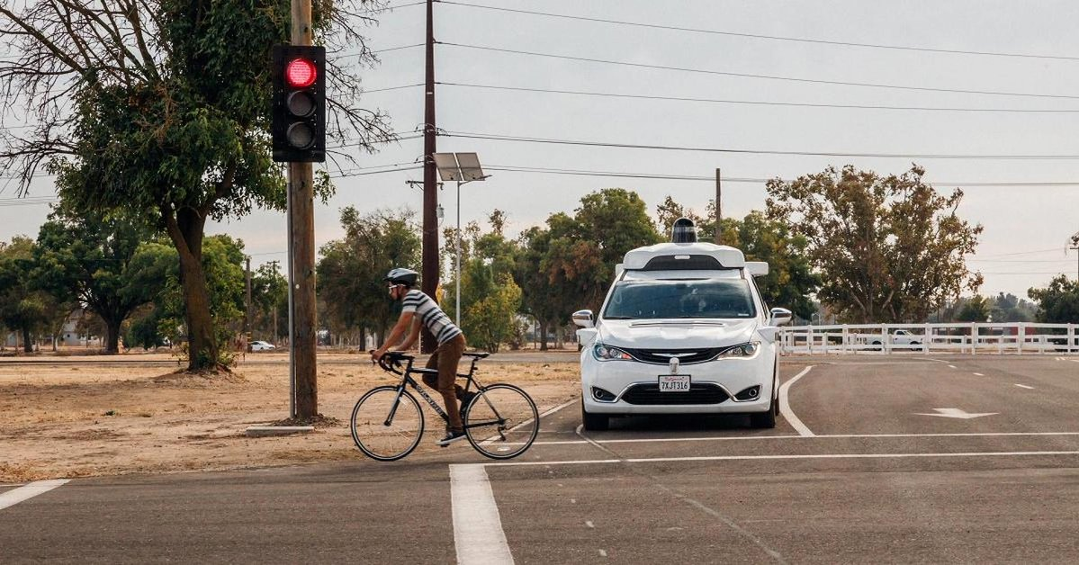 Inside the race to deliver the first self-driving car