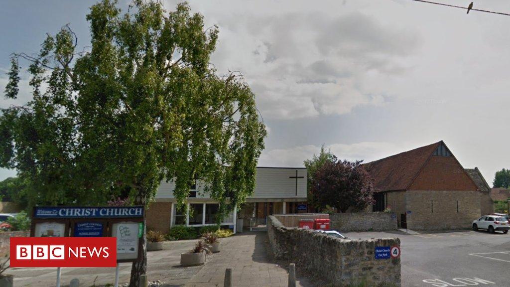 Abingdon vicar who 'spiritually abused' boy gets two-year ban
