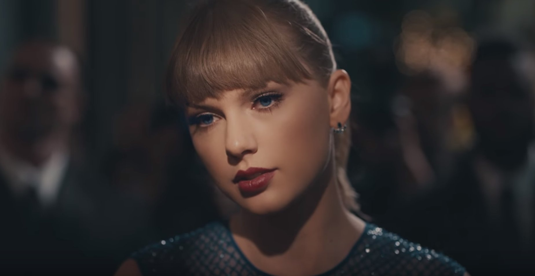 Watch @taylorswift13's new music video for 'Delicate' https://t.co/rKvrQgA0AN https://t.co/OborZPeSY3