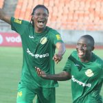 Yanga duo back to face Stand United