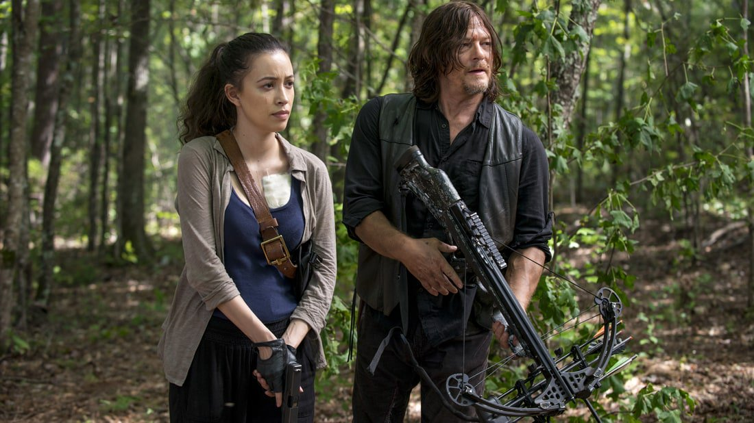 #TWD gets back to pulpy horror and moving the plot forward. Our recap https://t.co/afk3jUL89G https://t.co/KP7eJmLA1C