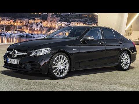 2019 Mercedes-Benz C-Class Review - Dauer: 10 Minuten