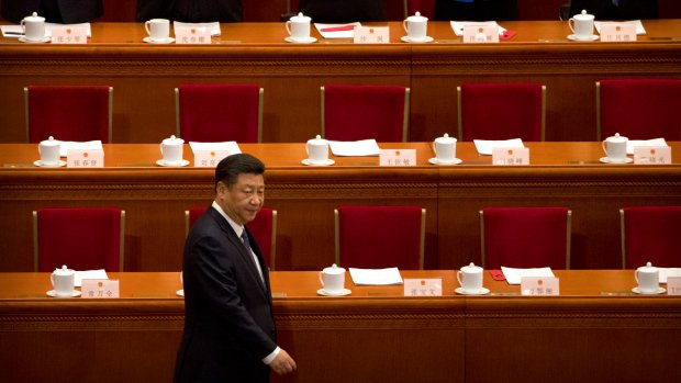 China's Xi Jinping gets expanded mandate, may rule for life