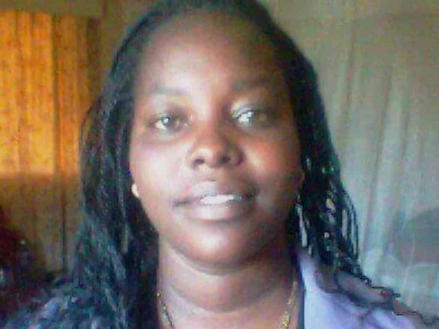 Kibor's youngest wife Eunita sues the Standard over 'gold digger' title