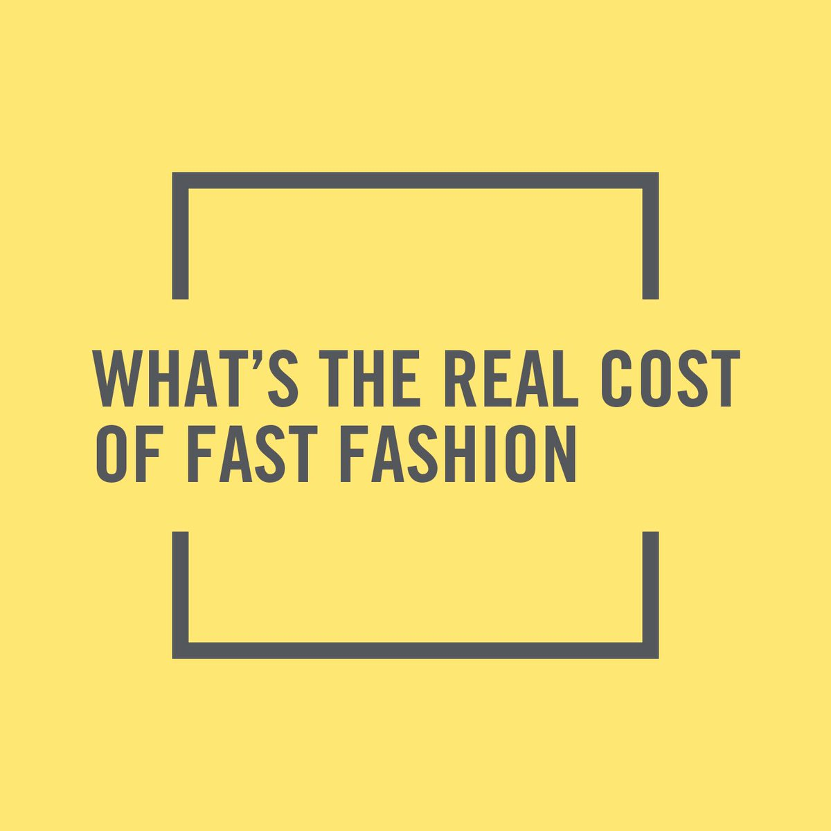 Apos;The True Cost' exposes hidden cost of cute, cheap fashions What is the real cost of cheap fashion