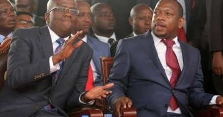 Governor Mike Sonko gets a deputy after Supreme Court ruling