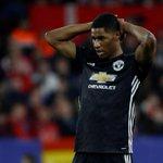 Rashford seeks no reassurance over Man United role