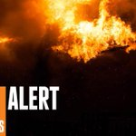 Kangemi High students hospitalised after fire razes dormitory