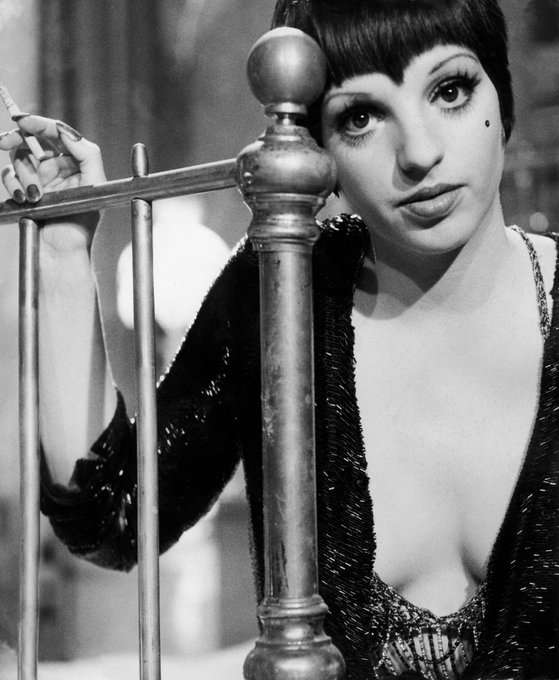 Happy Birthday Liza Minnelli! As the \Cabaret\ star turns 72, we take a look back at her most famous role
