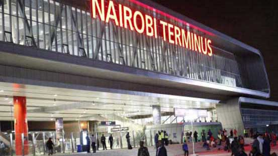 Motorists to pay higher parking fee to access SGR station