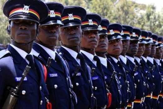 Government rescinds decision to increase police officers pay