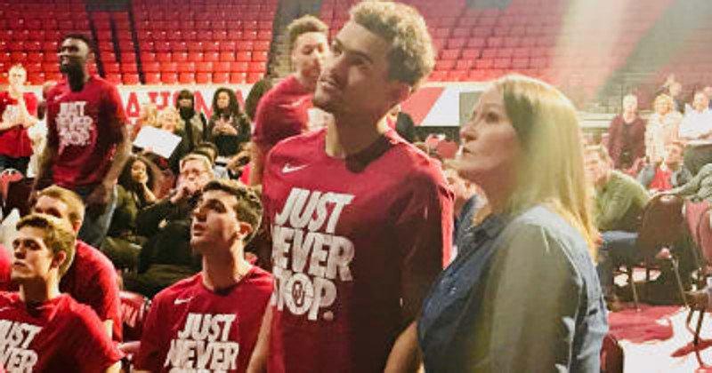Oklahoma basketball: Sooners breathe a sigh of relief on Selection Sunday