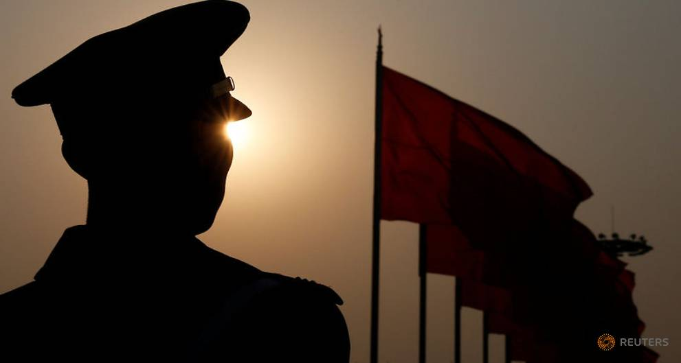 China to revise criminal law to accommodate powerful anti-graft commission